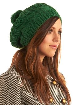 Ring of Kerry Hat | Mod Retro Vintage Hats | ModCloth.com - StyleSays