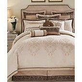 Waterford Bedding, Aileen Collection - from Macy's