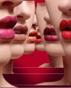 いいね!43.2千件、コメント232件 ― Dior Officialさん(@dior)のInstagramアカウント: 「Revolutionizing our #rougedior Lipstick, the new liquid #lipstain comes in 29 weightless,…」