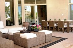 Somer's modern, sophisticated outdoor furniture collections offer unparalleled designs providing a truly luxurious experience every owner will appreciate.