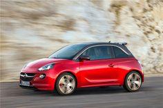 Opel ADAM S: citadino de alta performance