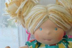 Daisy, Bamboletta Cuddle Doll
