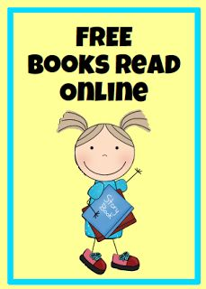 Books read online- listen to reading/daily 5 Reading Resources, Reading Strategies, Reading Activities, Teaching Reading, Free Reading, Teaching Tips, Reading Groups, Stem Activities, Daily 5