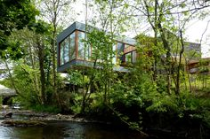 Ty Hedfan, Wales Sleeps 6   The Modern House