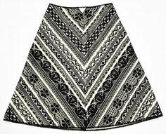 Tatyana skirt