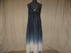 Gap maxi dress boho