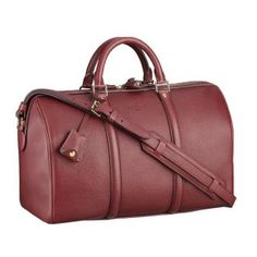 Louis Vuitton SC Bag Calf Leather SC Collection M95858