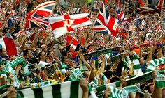 Old firms derby day Southern Colonies, Old Firm, Celtic Fc, Derby Day, I Am Game, My Passion, Glasgow, 4th Of July Wreath, Lions