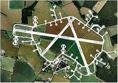 RAF Podington USAAF station 109