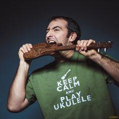 #ukulele #motu #aSeed #KeepCalm #KeepCalmAnd #lutherie