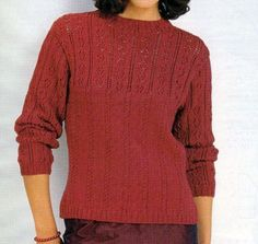 Men Sweater, Pullover, Knitting, Sweaters, Jackets, Sottile, More, Fashion, Knitting Patterns