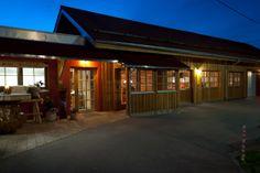 Landgasthof Hubertus - Stadl Restaurant