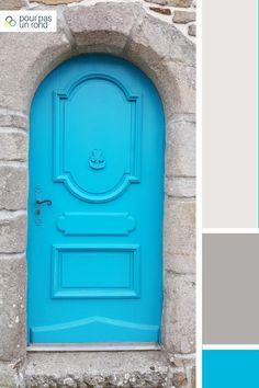 Palette gris, mauve et bleu. Trouve la palette de couleurs idéale pour ta marque à l'aide de ce tutoriel pas à pas. Aide, Drawings, Inspiration, Color, Gray, Colors, Blue, Gates, Biblical Inspiration