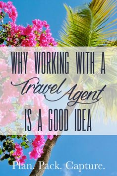A quick interview with an actual travel agent giving you the insider tips on why it can be beneficial to have help when planning your next vacation or trip. Everything from saving you time and money to insights on trips that you might not be aware of. Travel Expert, Travel Tips, Cruise Tips, What To Pack, Packing Tips, Italy Travel, Save Yourself, Photography Tips, Insight