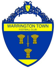 Warrington Town FC, Northern Premier League/Division One North, Warrington, Cheshire, England