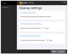 avast pc cleanup review