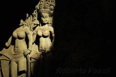 Cambodia - Angkor Wat - Apsara