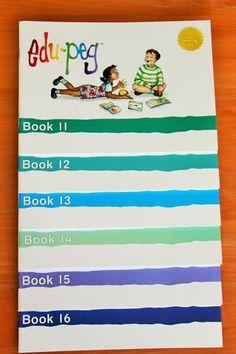 Grade 3, Books 11 - 16 12th Book, Home Schooling, Grade 3, Non Profit, Classroom, Teacher, Education, Books, Class Room