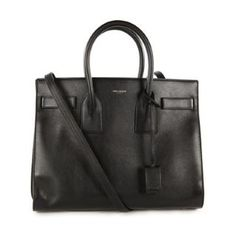 Saint Laurent Sac Du Jour Mini Tote Bag