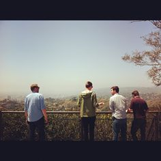 "17 Likes, 3 Comments - t.s.g (@thomsonny) on Instagram: ""LA"""