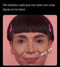 Funny Spanish Memes, Spanish Humor, Stupid Funny Memes, Funny Quotes, Blackpink Memes, Best Memes, Mexican Memes, Lgbt, Sometimes I Wonder