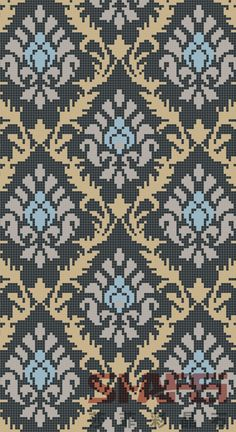 28 Ideas Knitting Blanket Sizes Stitches For 2019 Cross Stitch Bird, Cross Stitch Designs, Cross Stitching, Cross Stitch Patterns, Knitting Charts, Knitting Stitches, Knitting Patterns, Broderie Bargello, Pixel Pattern