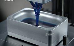 Empresa lança técnica revolucionária de impressão 3D. http://glo.bo/18WI81g