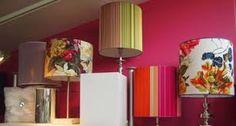 Afbeeldingsresultaat voor lampenkappen decoratie