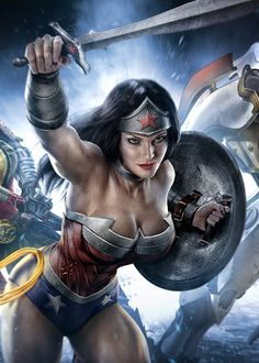 Infinite Crisis closed beta begins next week  Warner Bros. are seeking sign-ups for the Infinite Crisis closed beta which kicks off May 8.