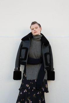 A.L.C. Fall 2016 Ready-to-Wear Fashion Show