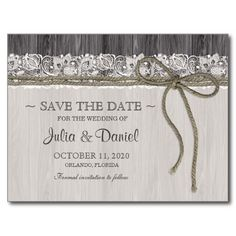 free rustic wedding invitation templates-IoJi