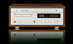 Luxman D-38u CD Player Cd Music, Car Audio Systems, Hifi Stereo, Audio Player, Boombox, Audiophile, Gears, Tape, Cool Style