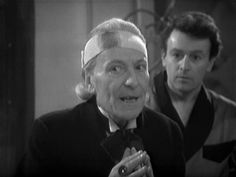 doctor who brink of disaster | Review: Brit TV-Doctor Who(1964)-The Brink of Disaster | The Geek Girl ...