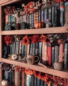 What will be your next read? Isabel is DETERMINED to read Dance of Thieves and Vow of Thieves before the month ends. Library Bookshelves, Bookcases, Bookshelf Inspiration, Book Aesthetic, Aesthetic Outfit, Dream Library, Relaxation Room, Christmas Aesthetic, Cool Books