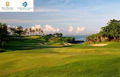 Good #morning everyone! Wish you have a special day #PanPacificBali #NirwanaBaliGolfClub #Bali #Resort #Golf