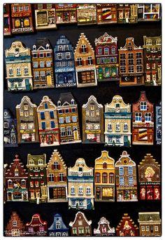 dutch houses