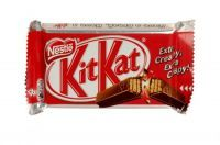 £0.35 - Nestle Kit Kat Chocolate Bar 4 Sticks 45g Chocolate Brands, Mint Chocolate, Daily Milk, Snickers Bar, Peanut Butter Cups, Health And Beauty, Kit, Bubbles, Chips