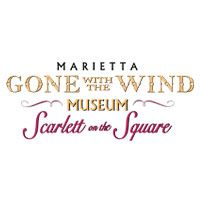 When the movie Gone With the Wind premiered in Atlanta in 1939, the world fell in love with Scarlett and Rhett. The love affair continues at the Marietta Gone With the Wind Museum, Scarlett on the Square. The museum features rare memorabilia from the movie, Margaret Mitchell, and her Pulitzer Prize winning novel. Housed in a former livery stable and cotton warehouse from 1875, the collection includes scripts, books, props, movie posters, and the original bengaline honeymoon gown worn by Vivie...