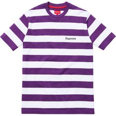 Old English Striped Top
