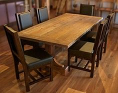Elegant Beauty of Rustic Dining Chairs: Rustic Dining Chairs ~ virtualhomedesign.net Furniture Inspiration