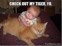 Fun Meme Humor & Jokes | All posts tagged 'Baby Meme'