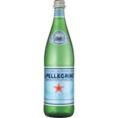 The best thing for your #Skin is #Water. #SanPellegrino sparkling is my go to choice!