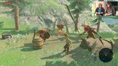 deer drive legends 3ds | E3 2016] The Legend of Zelda : Breath of the Wild – Tout ce qu'il ...