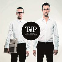 If you like Chromeo, then you'll LOVE The Young Professionals. | 12 Sounds From Israel You'll Soon Be Obsessed With