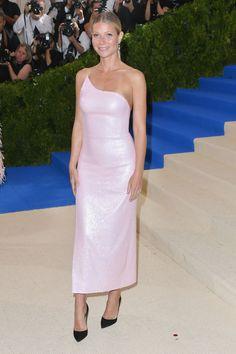 Gwyneth Paltrow  - ELLE.com