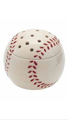 Baseball scentsy warmer www.mmelissa.scentsy.us