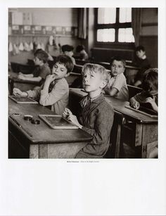"""""""Close to the Right Answer"""" 1956"""