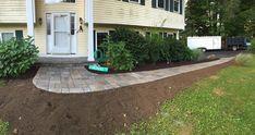 Kingston, NY Wet Basement Solutions, Sump Pump Drainage, Paver Sidewalk, Fill Dirt, Landscape Drainage, Drainage Solutions, French Drain, Crushed Stone, Floor Drains