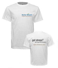 got stress? We've got the solution.™ T-Shirt