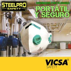 [STEELPRO: F110V Plegable]  Conoce nuestros productos en: http://www.vicsasafety.com.pe/inicio  Consulta con tu asesor de ventas. Contáctanos: 715-7200 / ventas@vicsasafety.com.pe Twitter: @VicsaSafPeru Pinterest: VICSA Safety